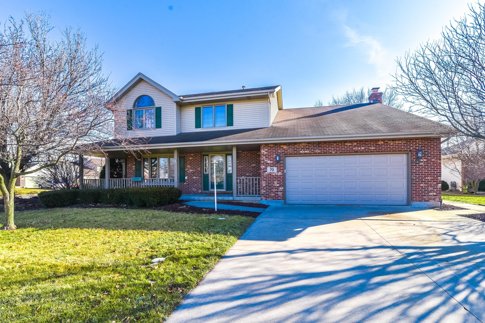 70 Brittany Drive, New Lenox in Will County, IL 60451 Home for Sale