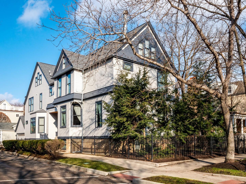 1248 West Montana Street, Chicago-Near West Side, Illinois