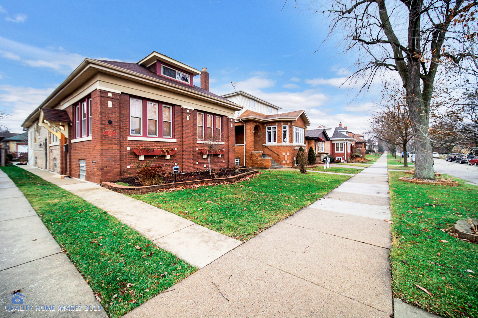 9736 South Seeley Avenue, Beverly-Chicago, Illinois
