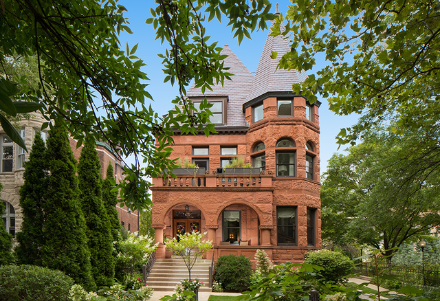 632 West Deming Place, Chicago-Near West Side, Illinois