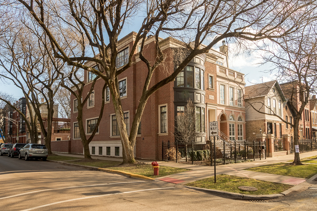 2263 North JANSSEN Avenue, Chicago-Near West Side, Illinois