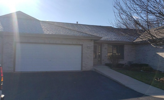 186 Batson Court, New Lenox, Illinois