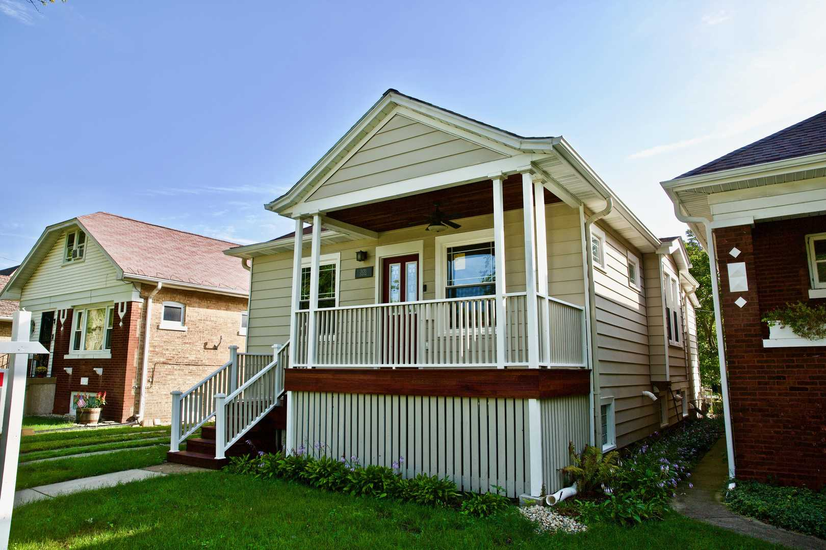 One of Brookfield 3 Bedroom Homes for Sale at 3131 SUNNYSIDE Avenue
