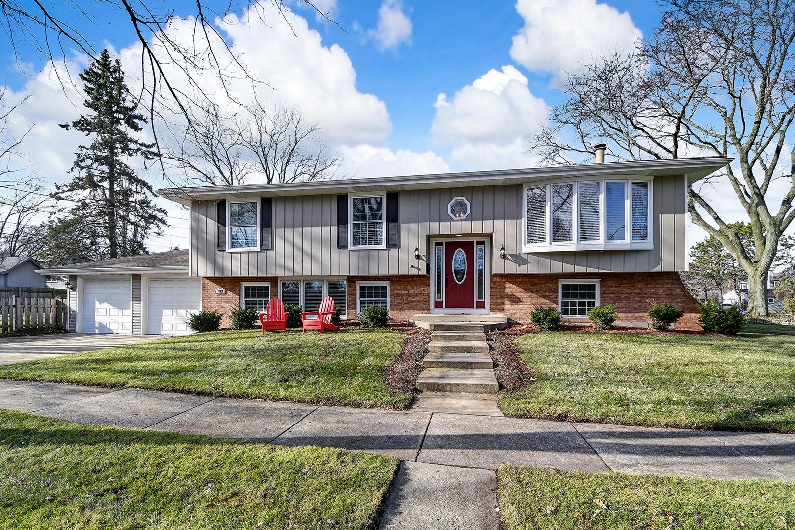 902 South Williston Street, Wheaton, Illinois