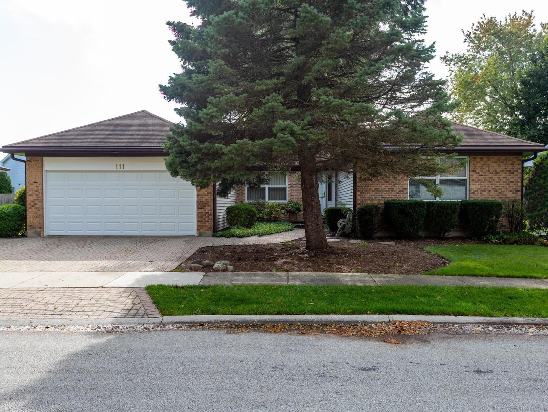 111 Hamilton Place, Vernon Hills, Illinois