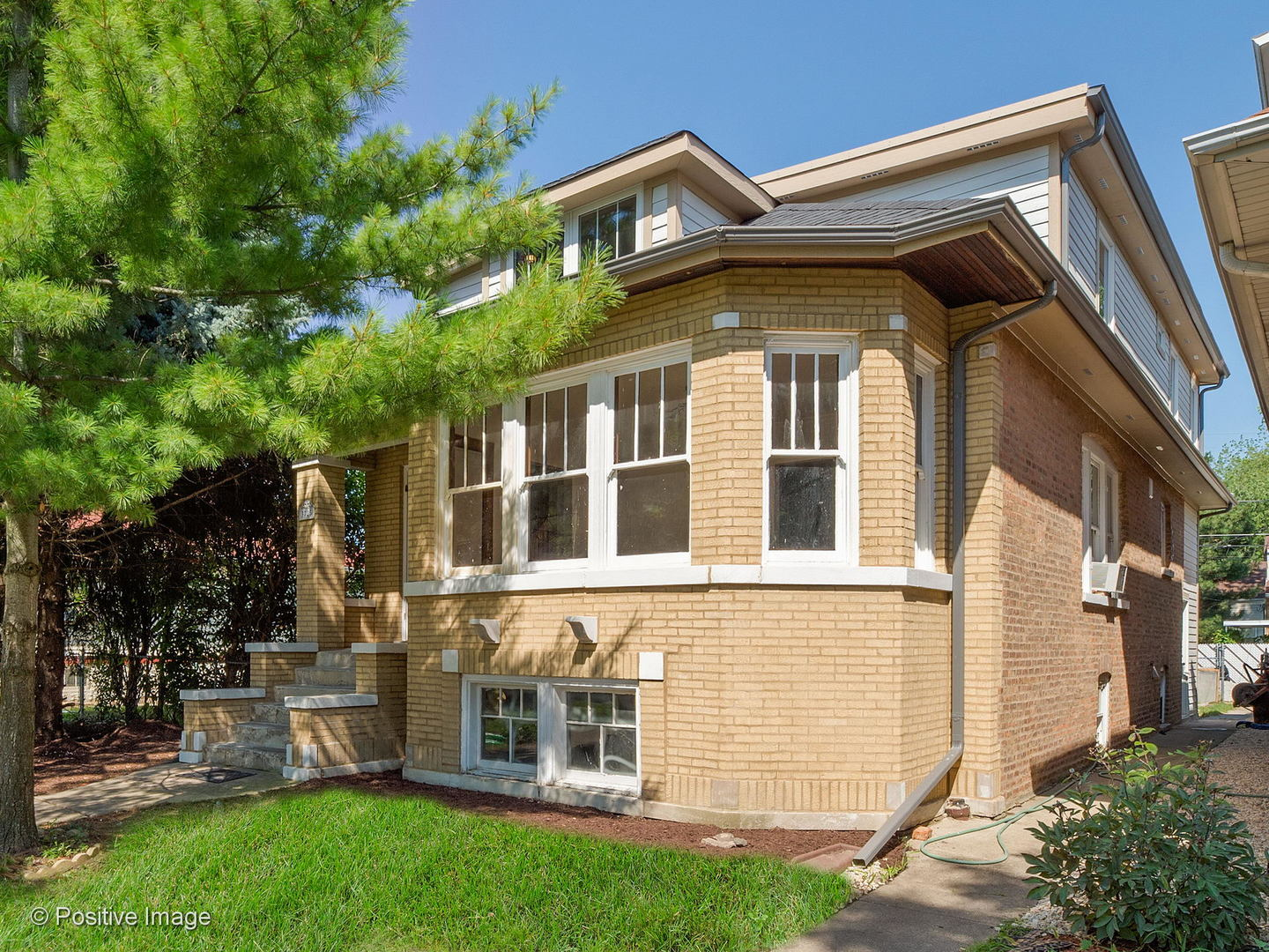 3725 MADISON Avenue, one of homes for sale in Brookfield