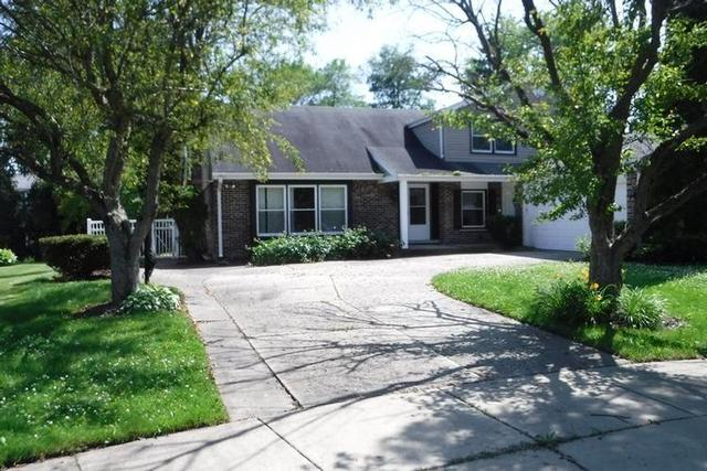 3941 MICHAEL Lane, Glenview in Cook County, IL 60026 Home for Sale