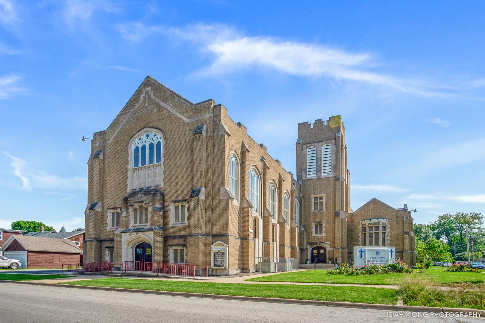 primary photo for 361 Marion Avenue, Aurora, IL 60505, US