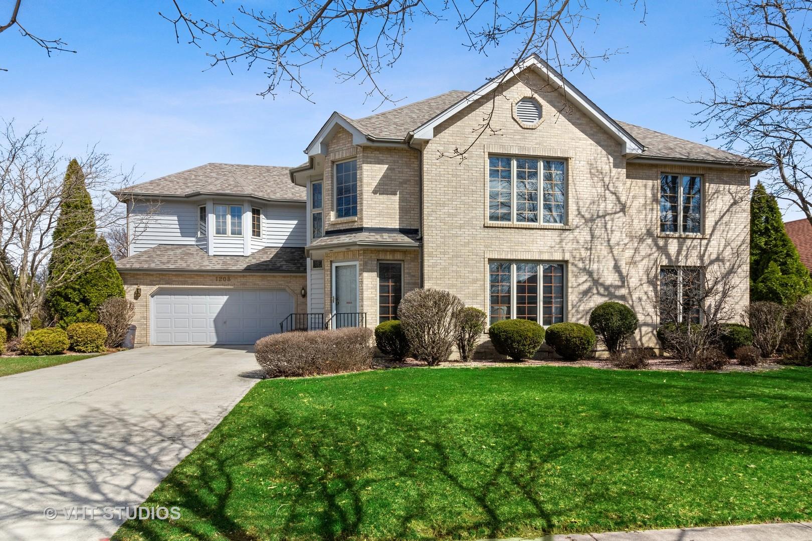 1208 Richfield Court, Woodridge, Illinois