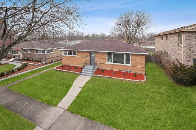 9320 Lowell Avenue, Skokie, Illinois