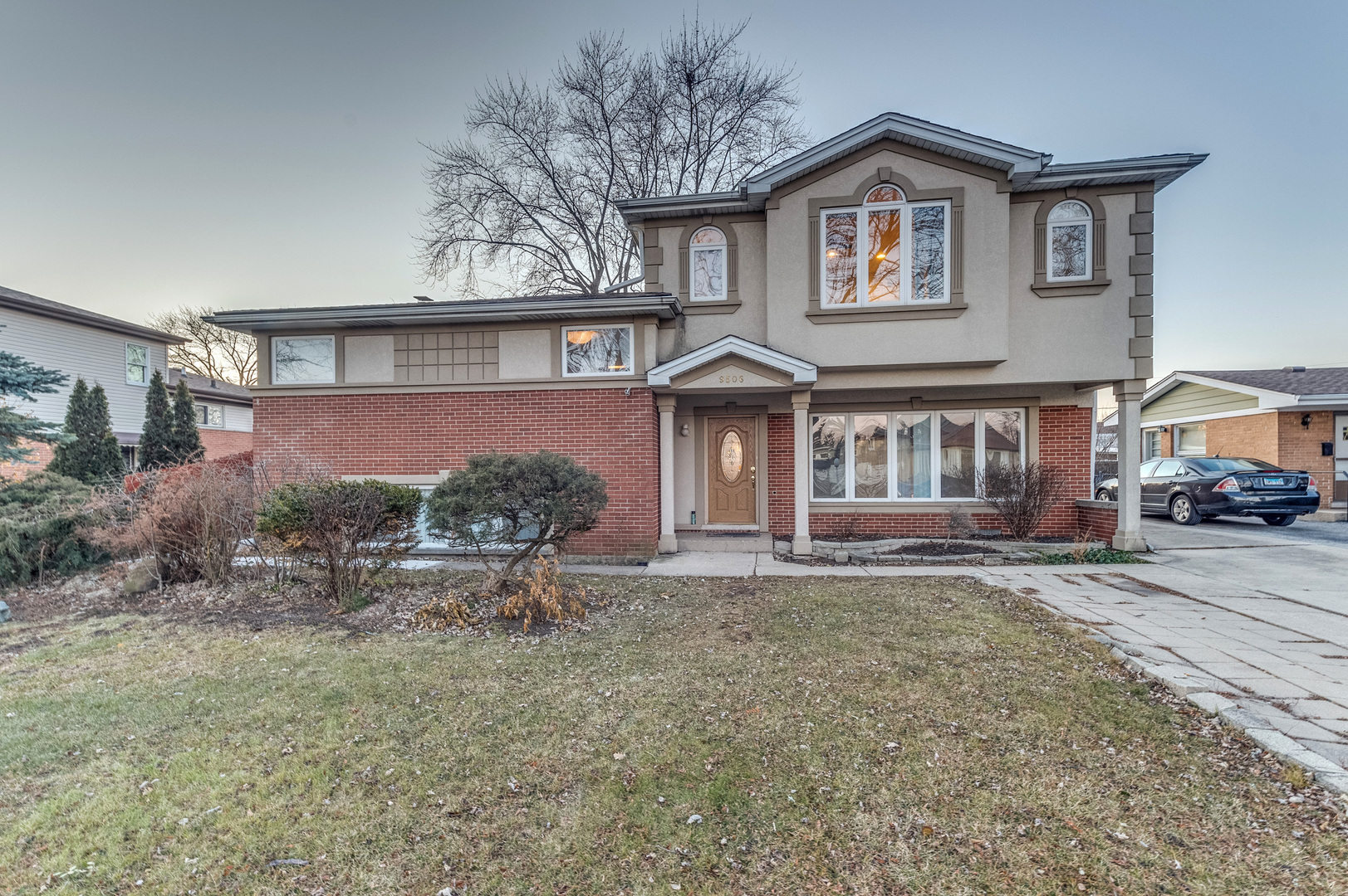 9506 Ozanam Avenue, Morton Grove, Illinois
