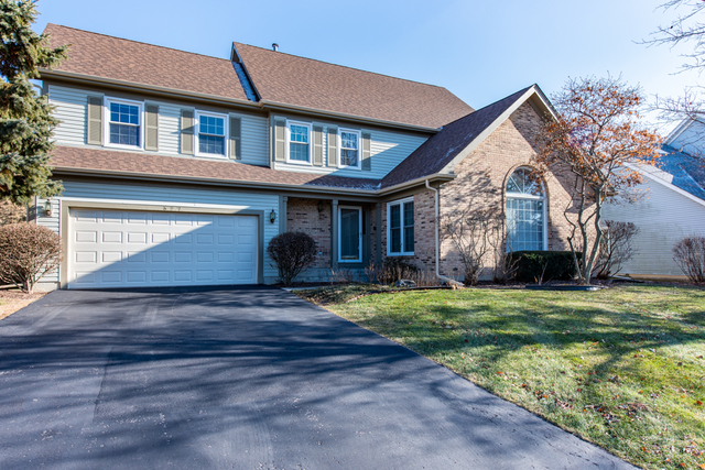 327 Barn Swallow Lane, Vernon Hills in Lake County, IL 60061 Home for Sale