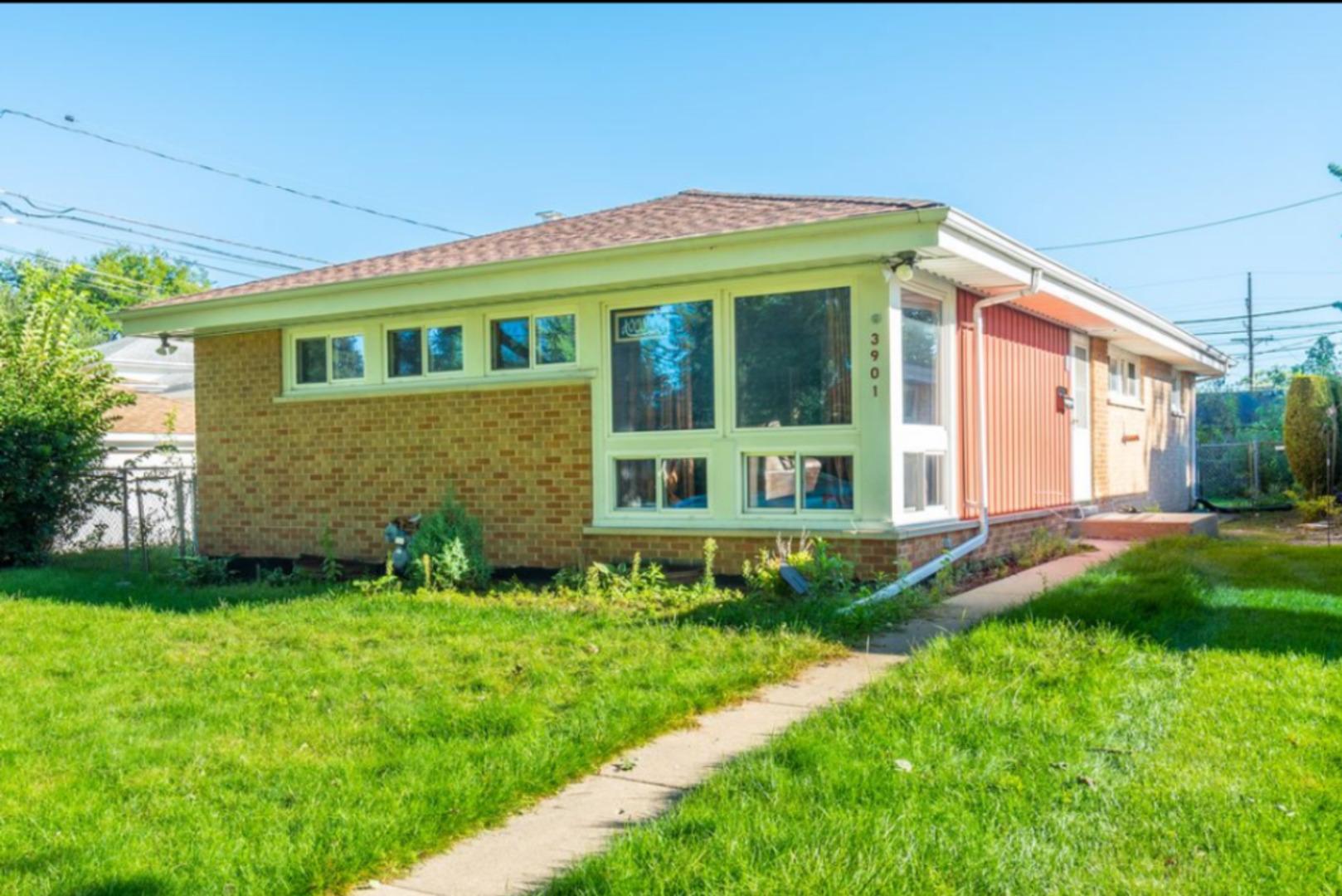 3901 Isabel Street, Skokie, Illinois
