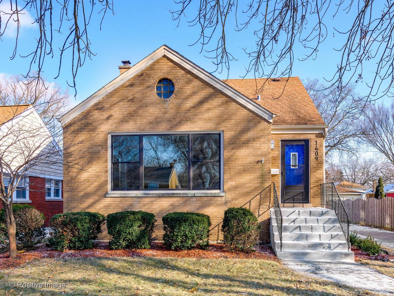 1409 Kemman Avenue, La Grange Park, Illinois