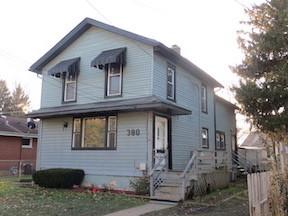 380 Ryerson Avenue, Elgin, Illinois