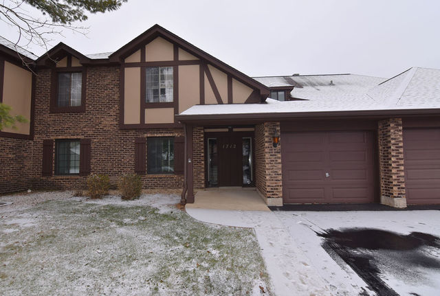1712 Lakecliffe Drive, Wheaton, Illinois