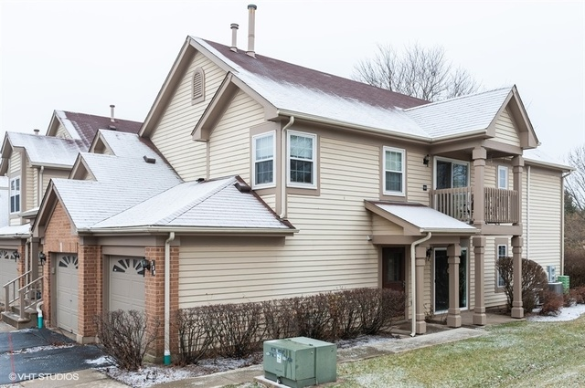 139 OLD OAK Court East, Buffalo Grove in Cook County, IL 60089 Home for Sale