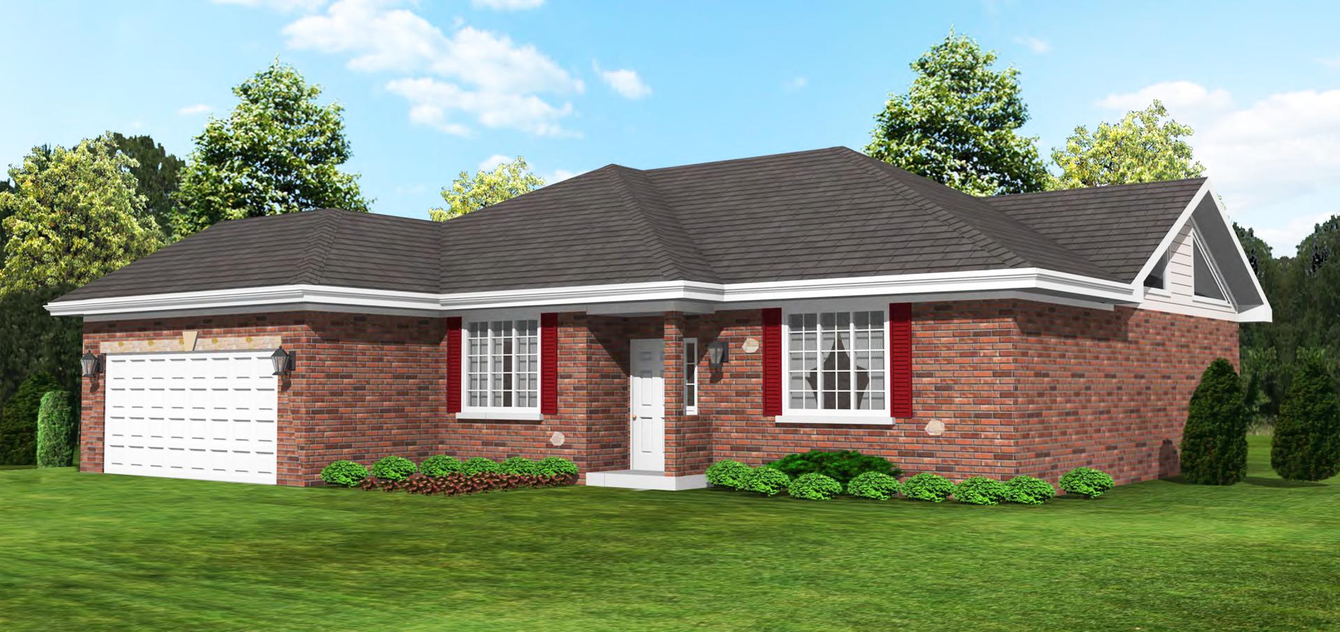 1667 Kathleen Road, New Lenox, Illinois