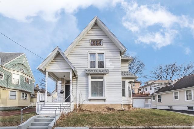 63 South Gifford Street, Elgin, Illinois