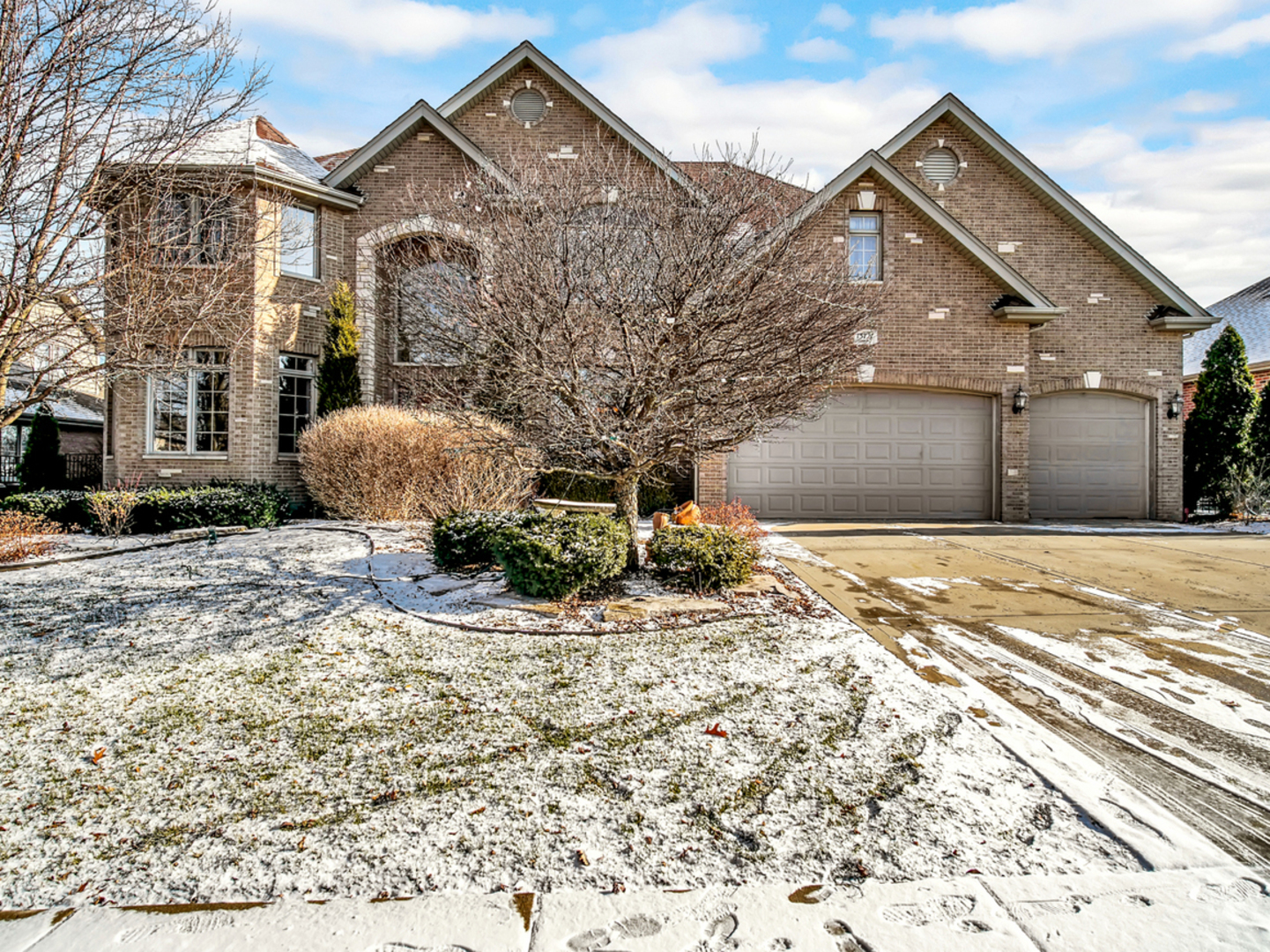 13721 Tallgrass Trail, Orland Park, Illinois