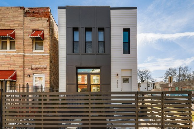 3455 West Le Moyne Street, Chicago-Near West Side, Illinois