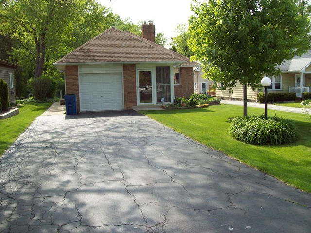 3614 Fairview Avenue 60515 - One of Downers Grove Homes for Sale