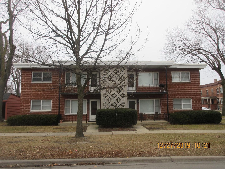 723 John Street, Joliet, Illinois
