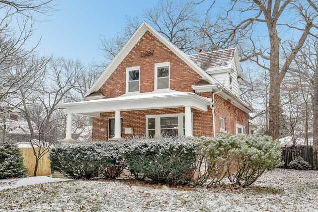 1740 West 101st Street, Beverly-Chicago in Cook County, IL 60643 Home for Sale