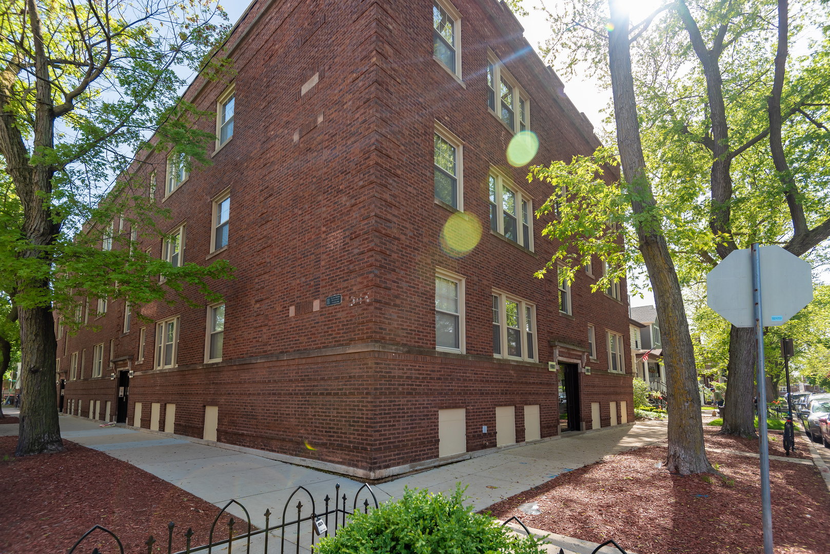 1901 West Newport Avenue, Chicago North Center in Cook County, IL 60657 Home for Sale