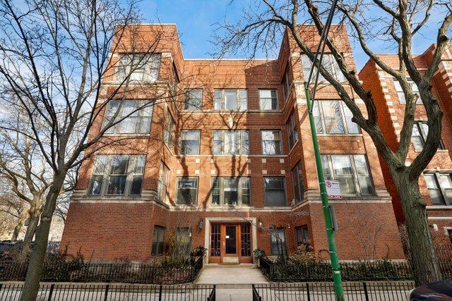 930 West Ainslie Street, Chicago Uptown, Illinois
