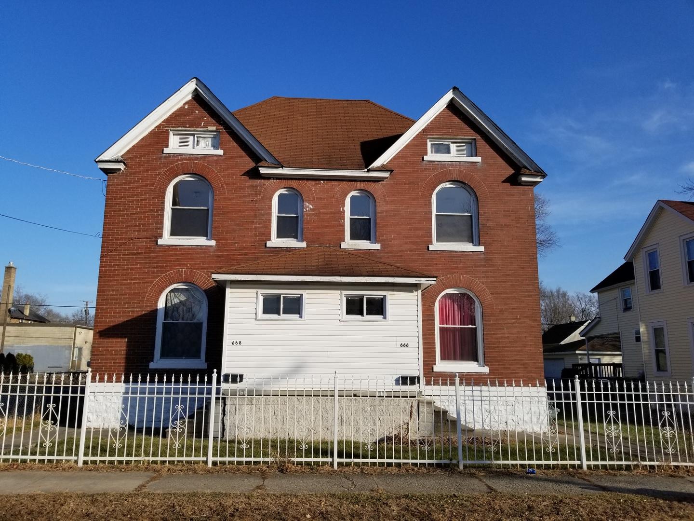 666 Henderson Avenue, Joliet, Illinois