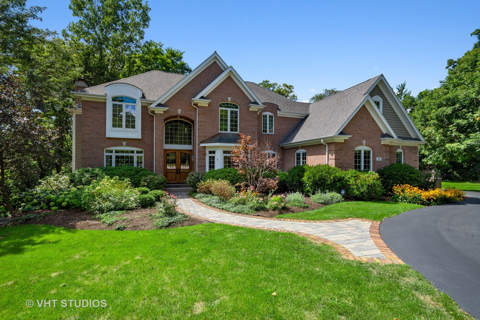 50 Whitetail Lane, South Barrington, Illinois 5 Bedroom as one of Homes & Land Real Estate