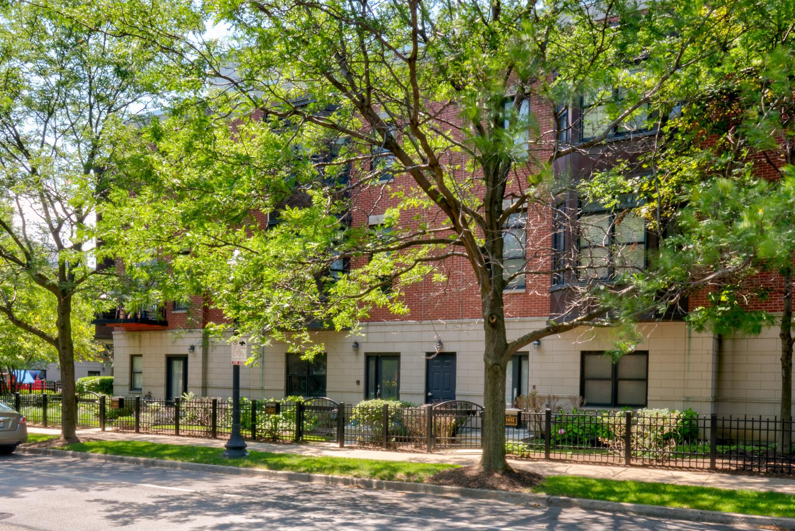 1454 South Sangamon Street, Chicago-Near West Side, Illinois
