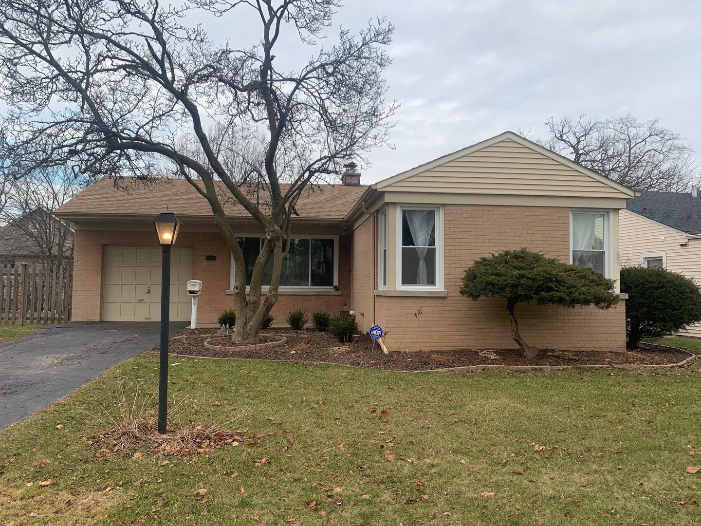 1800 Stewart Avenue, Des Plaines, Illinois