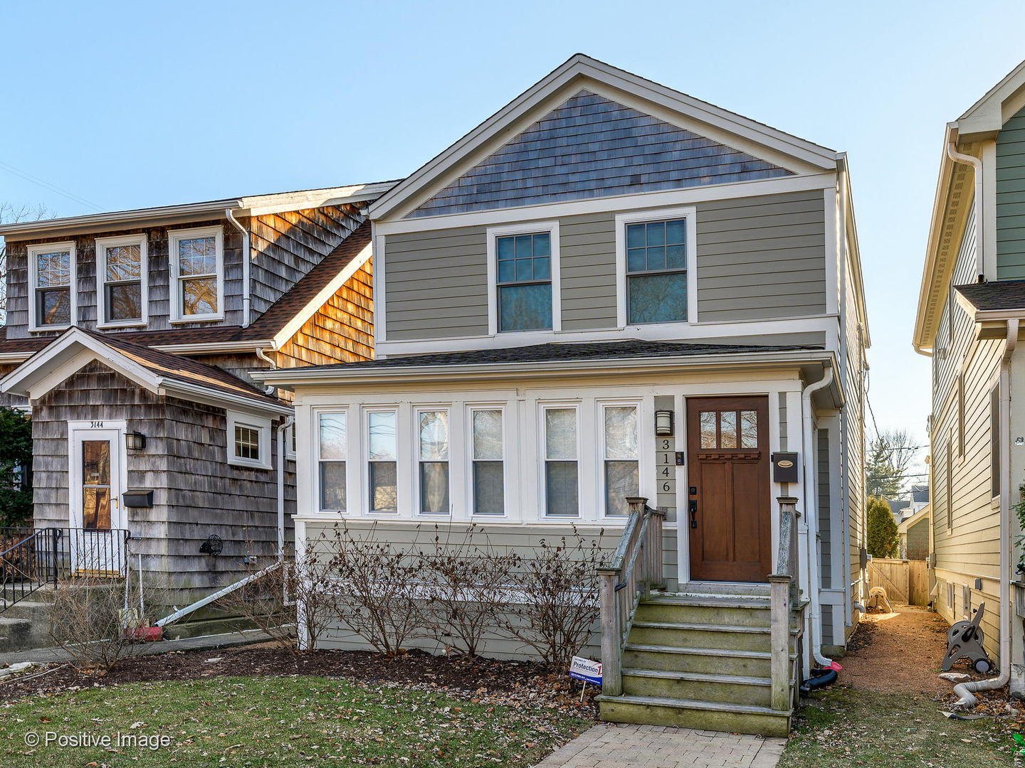 3146 Harrison Street, Evanston in Cook County, IL 60201 Home for Sale