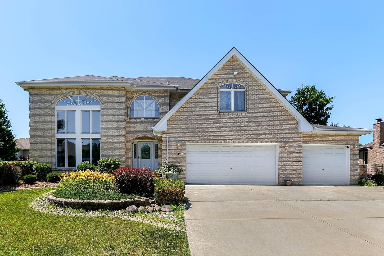 14210 Scott Lane, Orland Park, Illinois