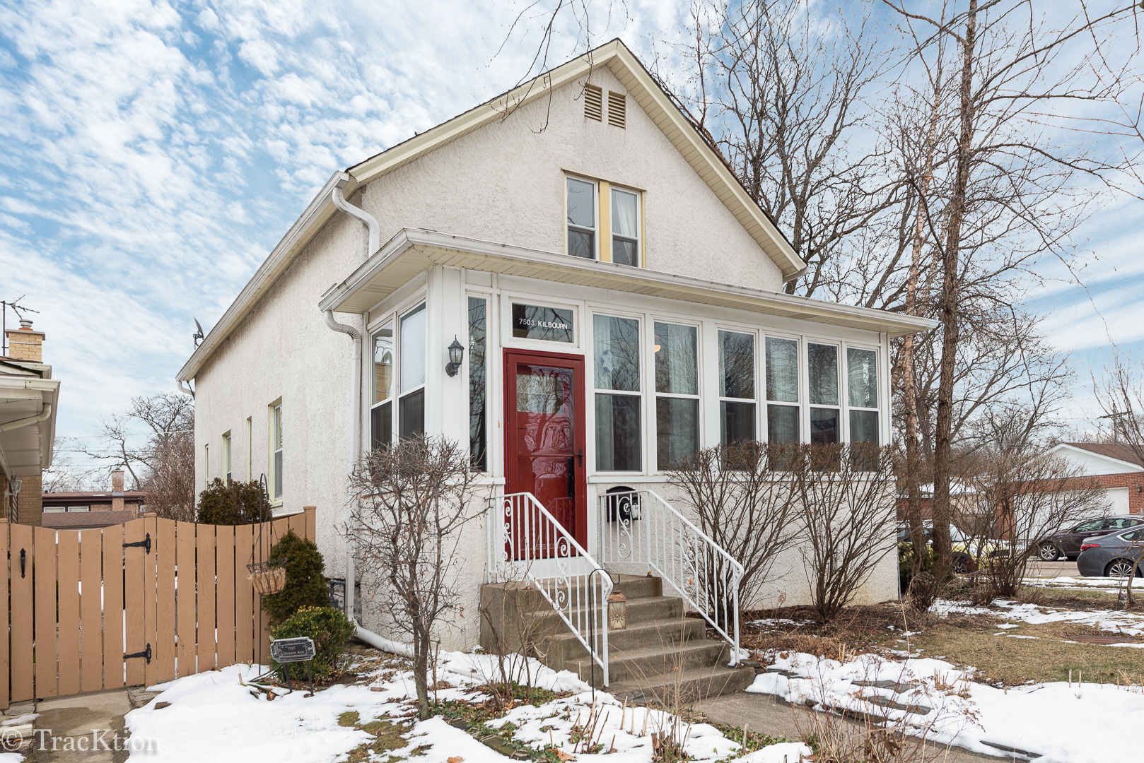 7503 Kilbourn Avenue, Skokie in Cook County, IL 60076 Home for Sale