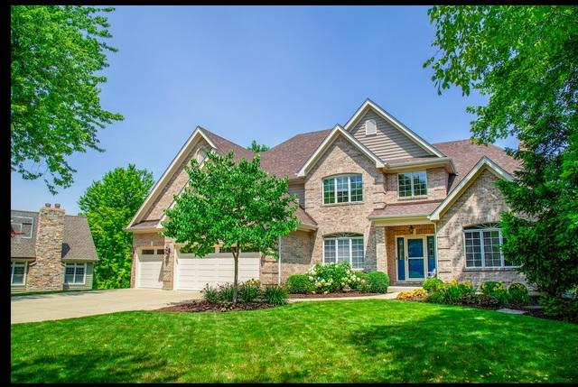 2225 Warrenville Avenue, Wheaton, Illinois