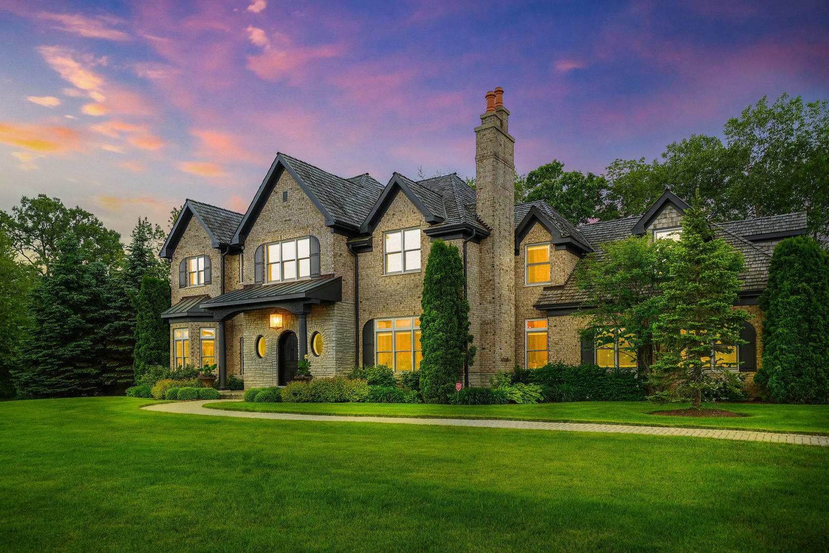 950 Gage Lane, Lake Forest, Illinois