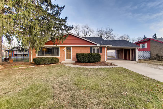 12637 South Parkside Avenue, Palos Heights, Illinois