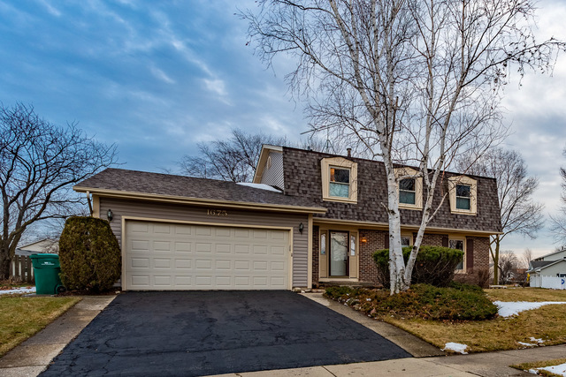 1675 Virginia Drive, Elk Grove Village, Illinois