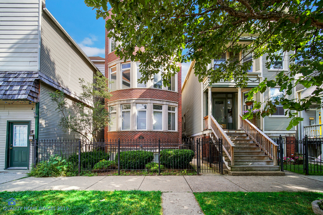 1954 West HENDERSON Street, Chicago North Center in Cook County, IL 60657 Home for Sale
