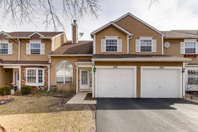 452 Ascot Lane, Streamwood, Illinois