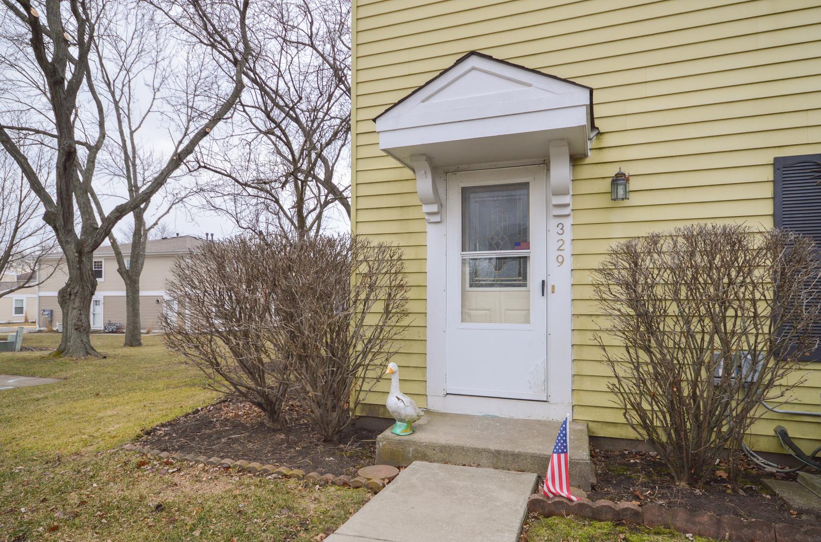 329 Farmingdale Circle, Vernon Hills, Illinois