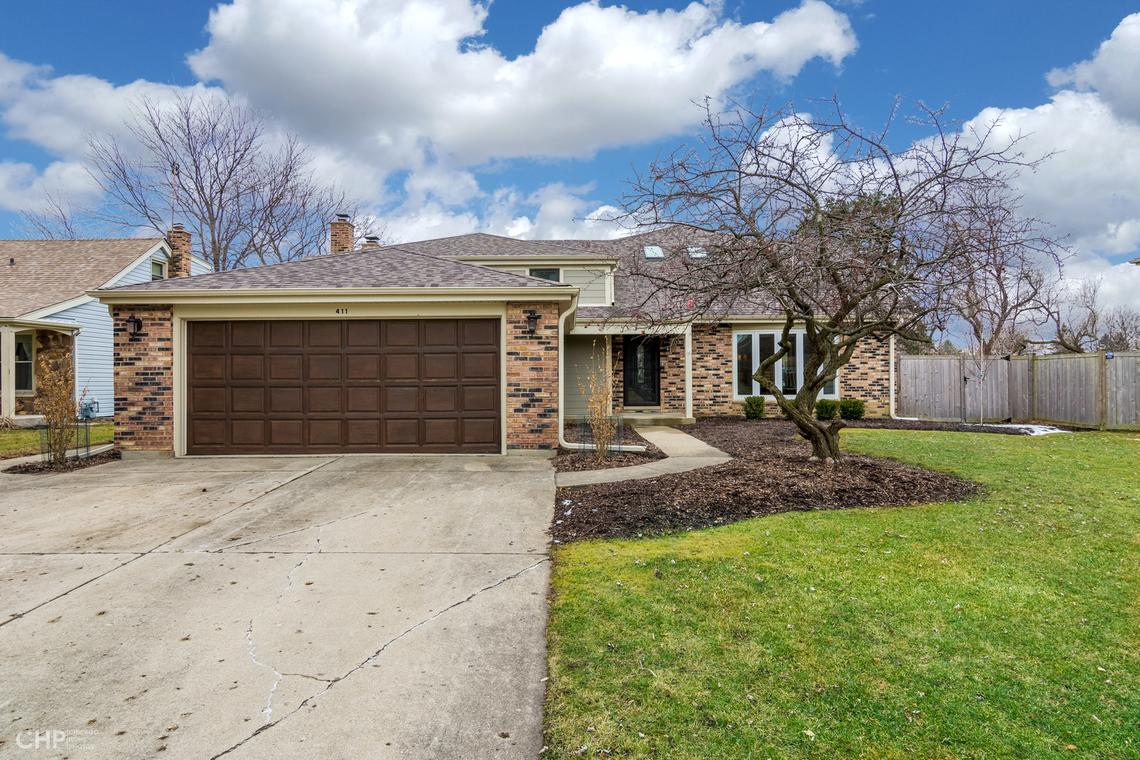 411 Thornapple Lane,Libertyville  IL