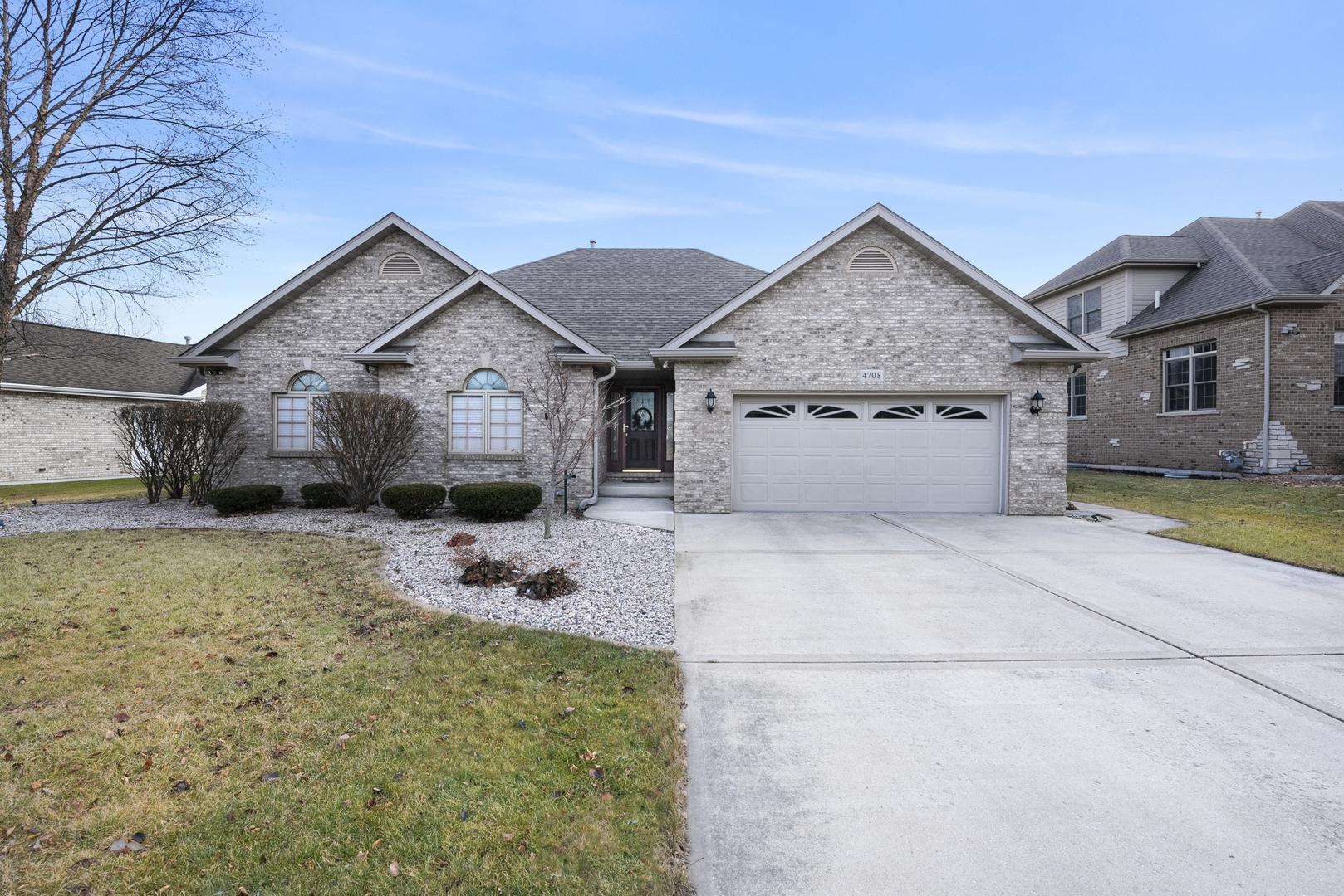 4708 Ashford Lane, Joliet, Illinois