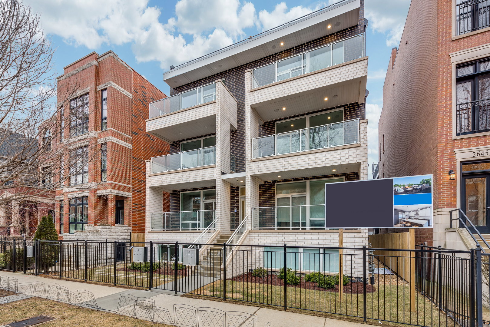 2649 North Mildred Avenue, Chicago-Near West Side, Illinois