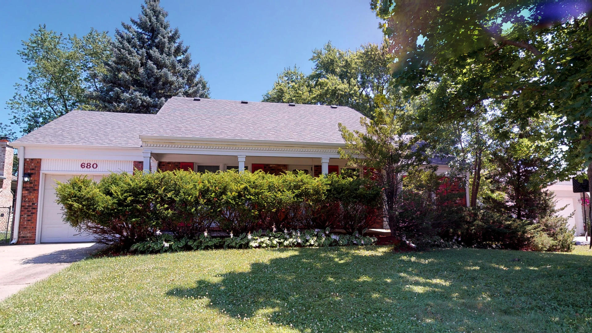 680 Indian Spring Lane, Buffalo Grove in Lake County, IL 60089 Home for Sale