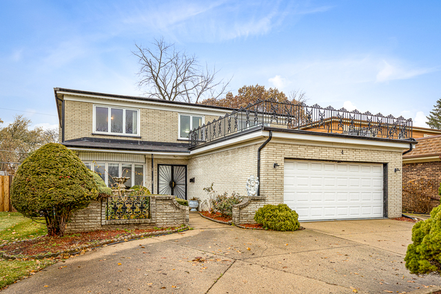4 REBA Court, Morton Grove, Illinois