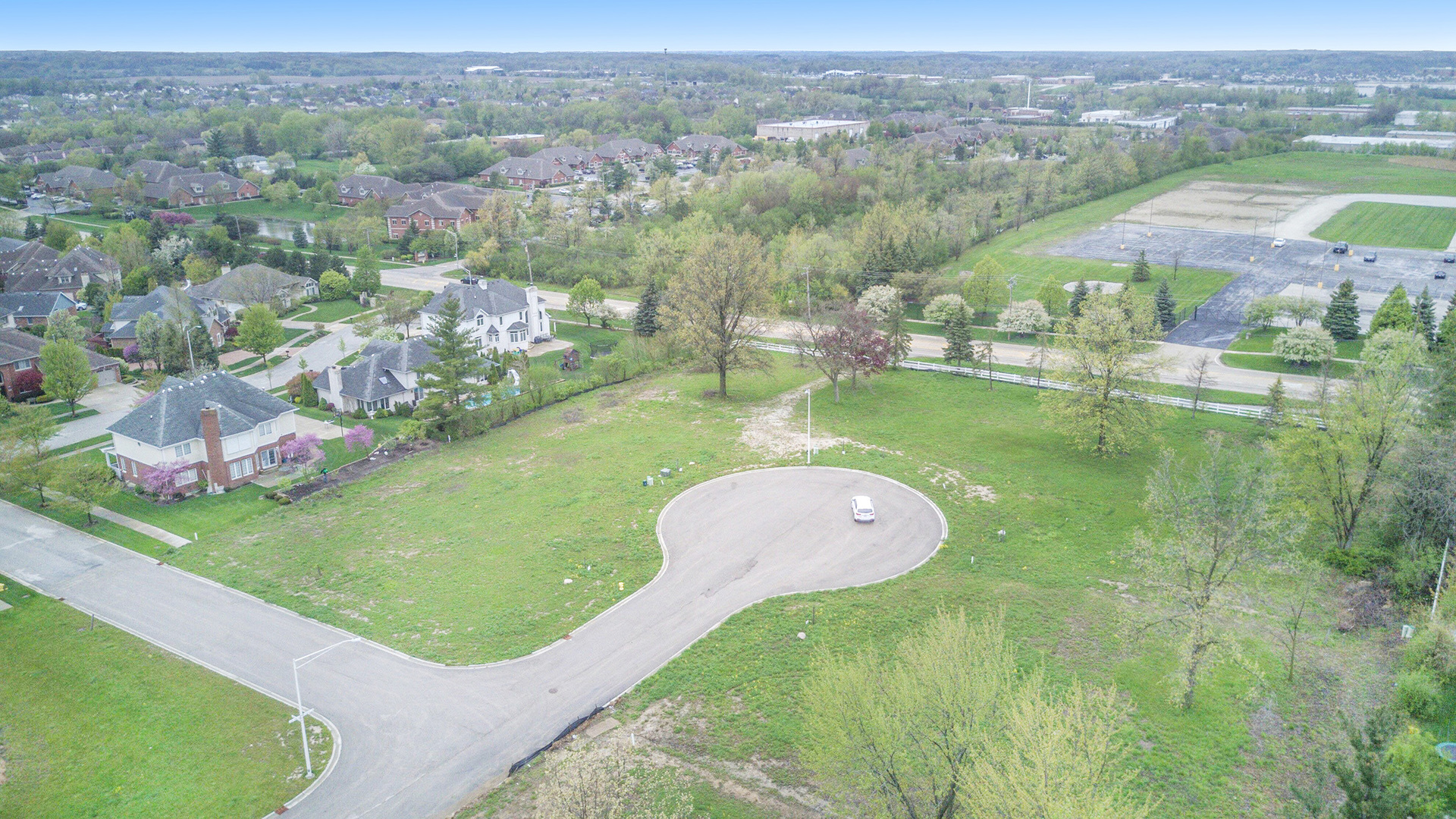 16720 South Winterset Court, Orland Park, Illinois